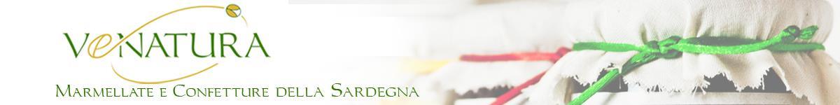 Venatura marmellate e confetture di Sardegna
